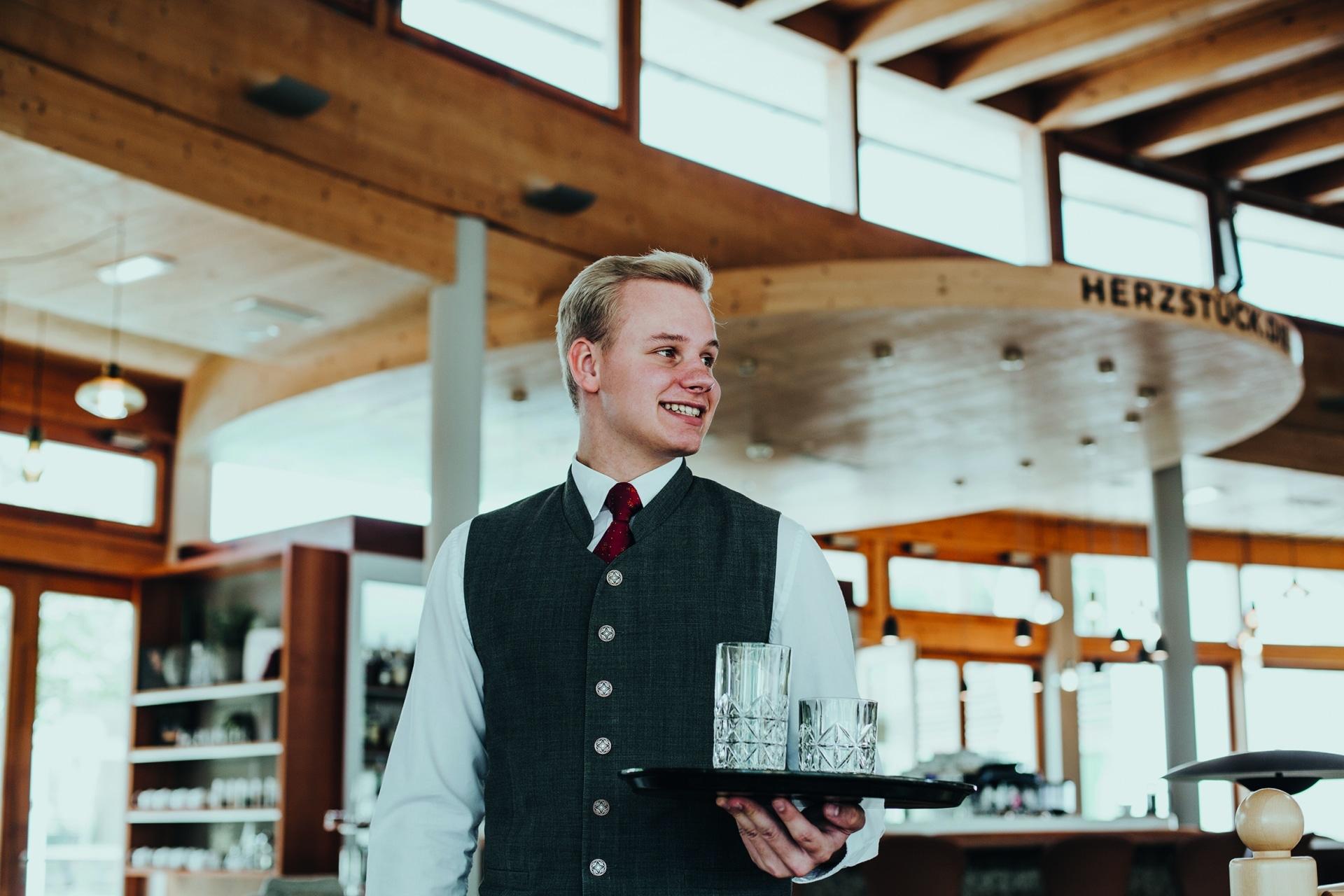 Hotelservice in der Wasnerin in Bad Aussee