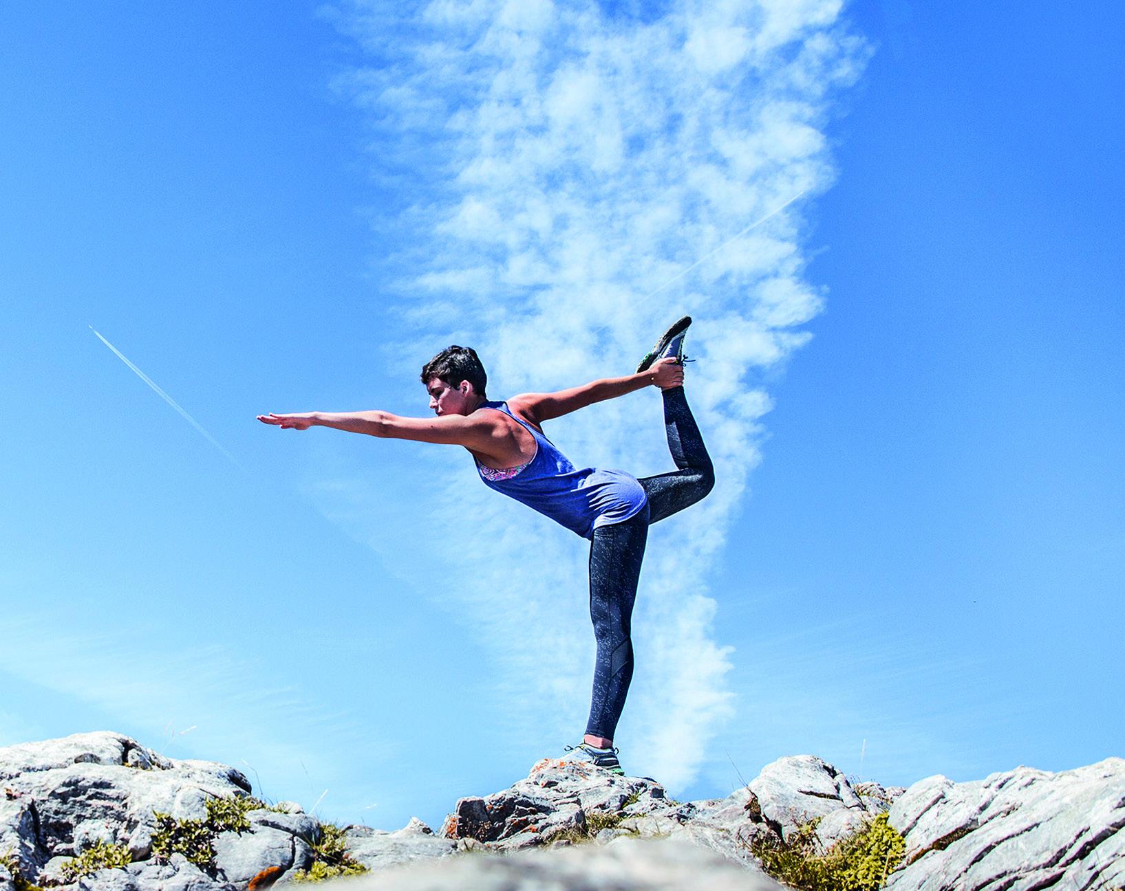 Yoga Workshops in der Wasnerin