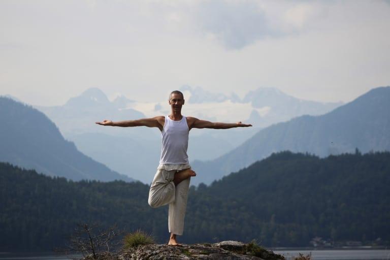 Yoga mit Auszeit Begleiter
