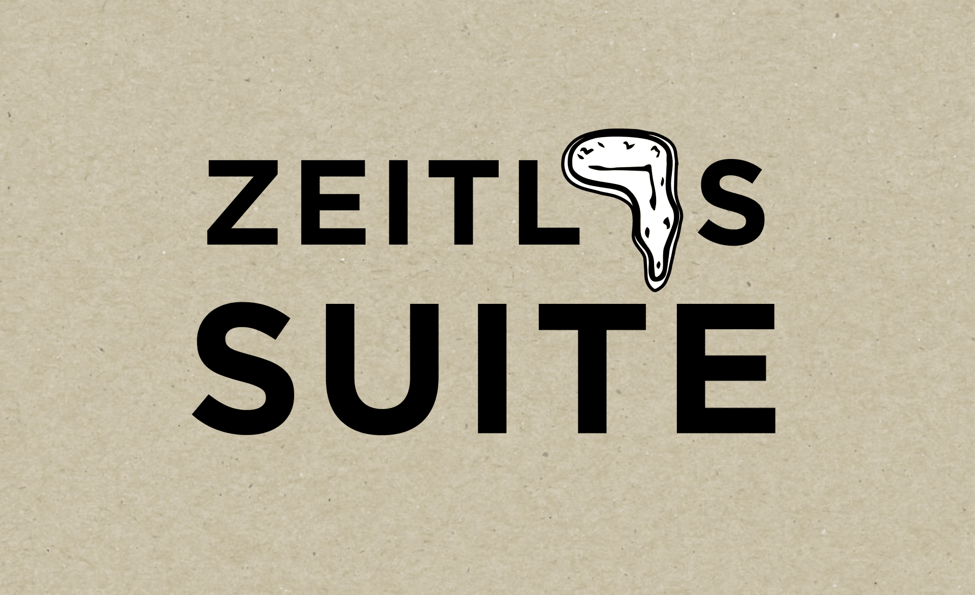 Logo Zeitlos suite in der Wasnerin