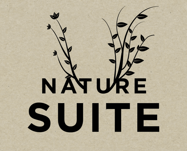 Logo Nature Suite in der Wasnerin