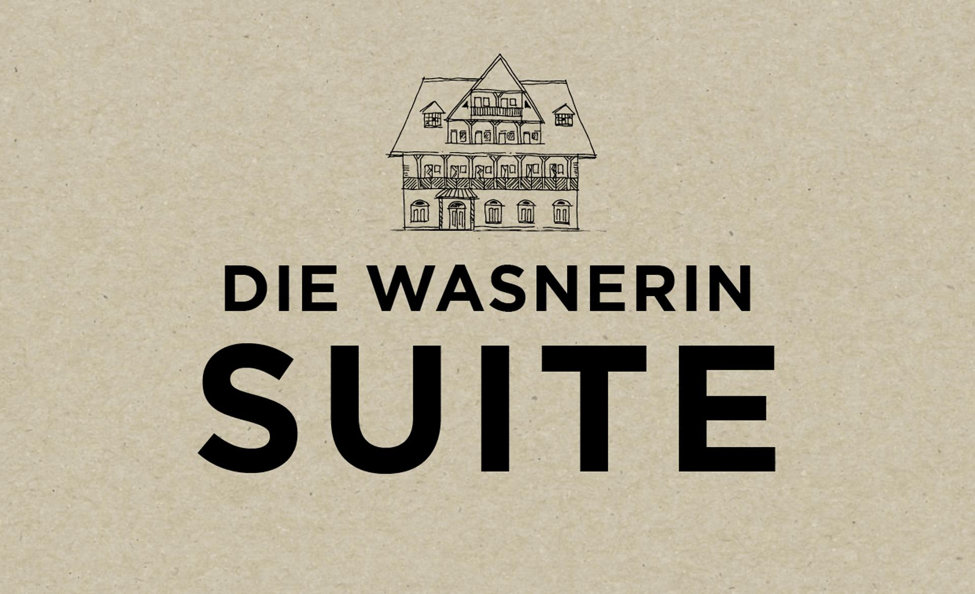 Logo Wasnerin Suite